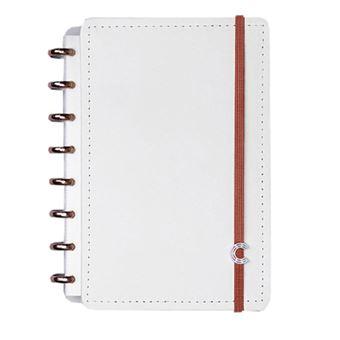 Caderno Inteligente A5 All White
