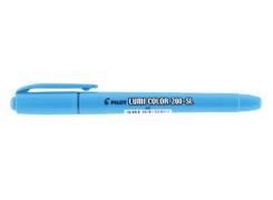 Marca Texto Lumi Color Azul 200-SL Neon Pilot