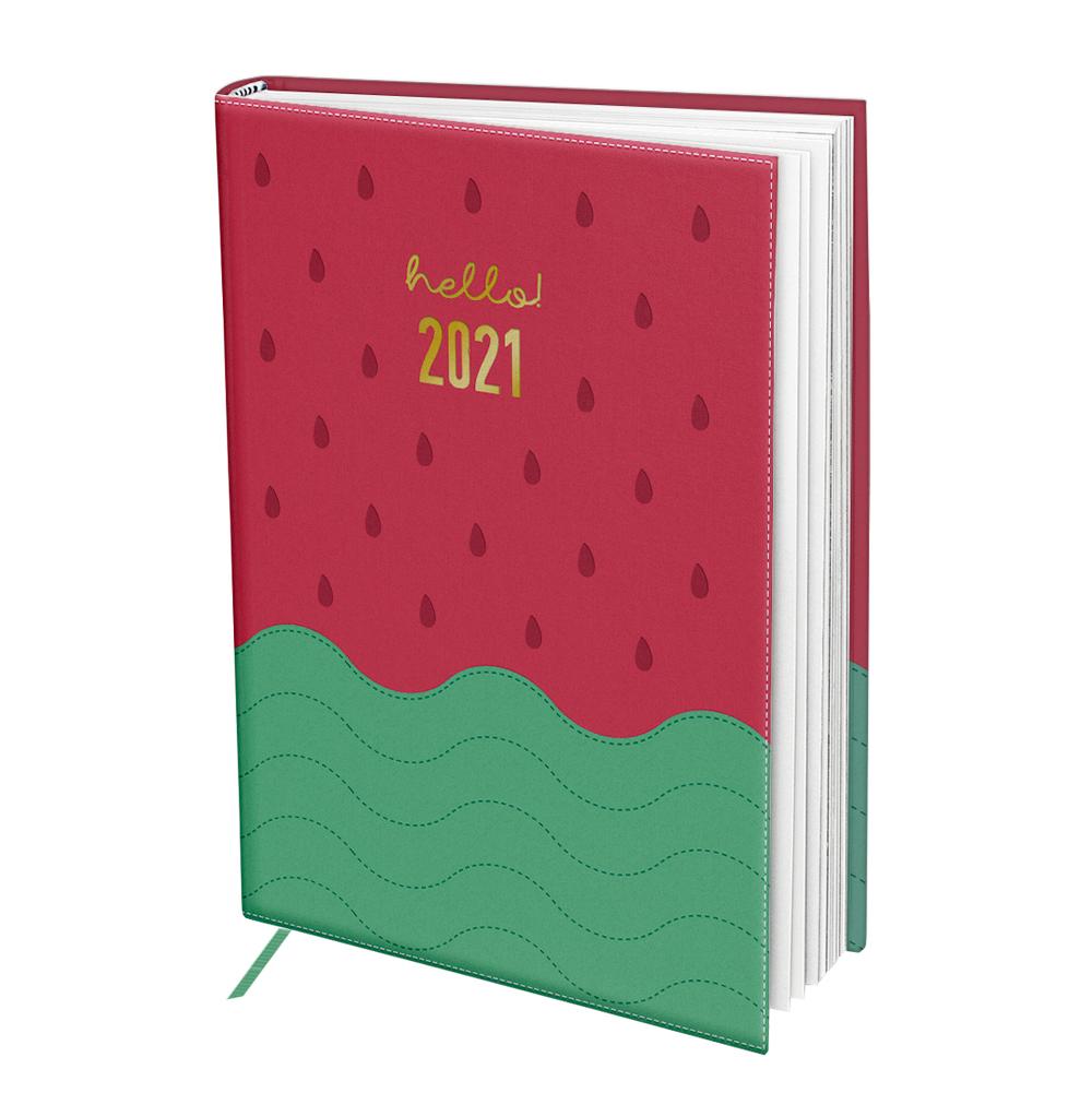 Agenda Executiva Melancia A5 2021 DAC