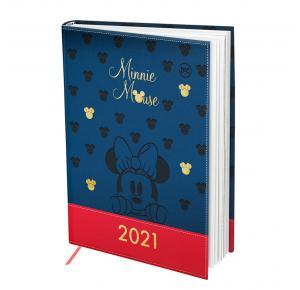 Agenda Executiva Minnie A5 2021 Dac