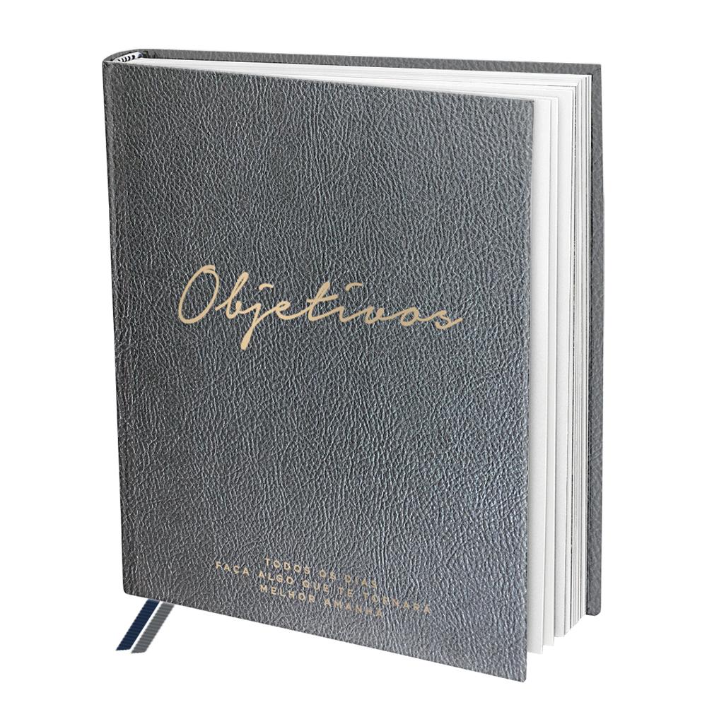 Livro dos Objetivos DAC ''Objetivos''
