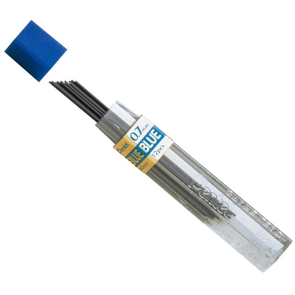 Grafite Colorido - BLUE - Pentel 0.7mm