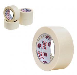 Fita Adesiva Crepe Branca Uso Geral 48x50 Eurocel