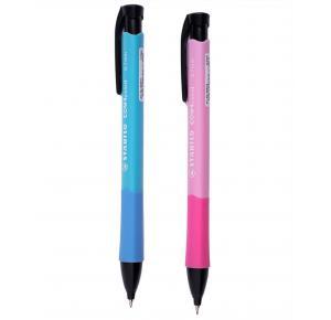 Lapiseira COM4 Pencil 0.7mm Stabilo
