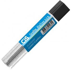 Grafite BigTree HB 0.5mm com 12 minas Cis