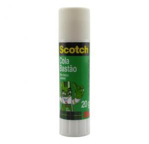 Cola Bastão 20Gr Scotch 3M