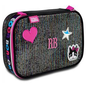 Estojo Box Glitter 9803 Rebbeca Bonbon