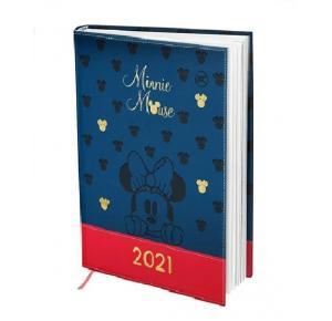 Agenda Executiva Minnie A5 2021