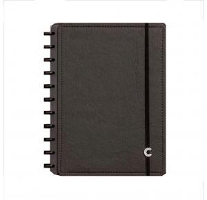 Caderno Inteligente Grande Black Ecológico