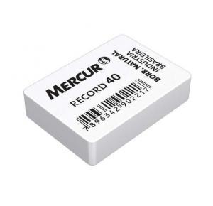 Borracha Branca Record 40 Mercur