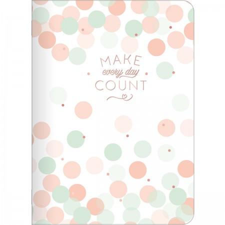 Caderno Grampeado Flexível Soho 32 Folhas Tilibra