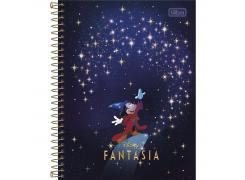 Caderno Colegial Mickey 80 Anos com 80 Folhas Tilibra