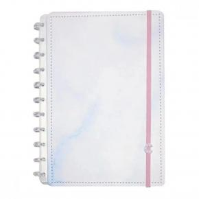 Caderno Inteligente Grande  Malibu By Luara
