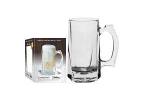 Caneca p/ cerveja stein 0º 355 ml