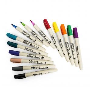 Caneta Marcador Brush Pen Artline Supreme Tilibra