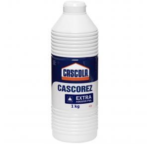 Cola Branca Cascorez 1000g Extra