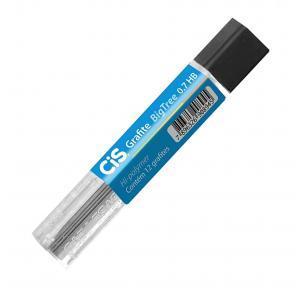 Grafite BigTree 0.7mm com 12 minas Cis
