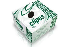Clips Galvanizado 8/0 com 25 unidades ACC
