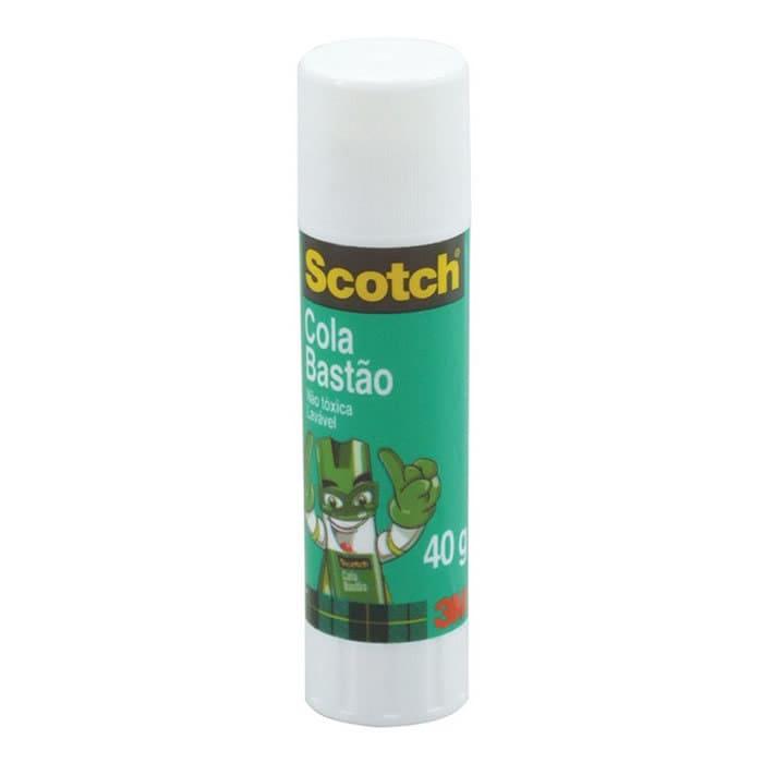 Cola Bastao 40Gr Scotch 3M