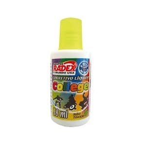 Corretivo Liquido College 18 Ml Radex