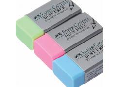 Borracha Dust Free Colors Faber Castell