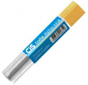 Grafite BigTree 0.9mm com 12 minas Cis