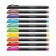 Caneta Marcador Brush Pen Supersoft Faber Castell
