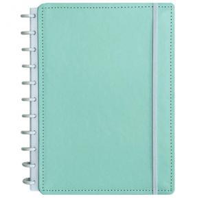 Caderno Inteligente Grande Verde