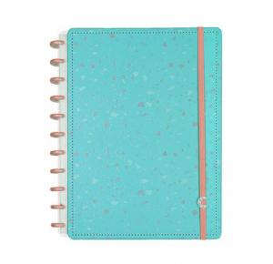 Caderno Inteligente Grande Be Joy by Juliana Baltar