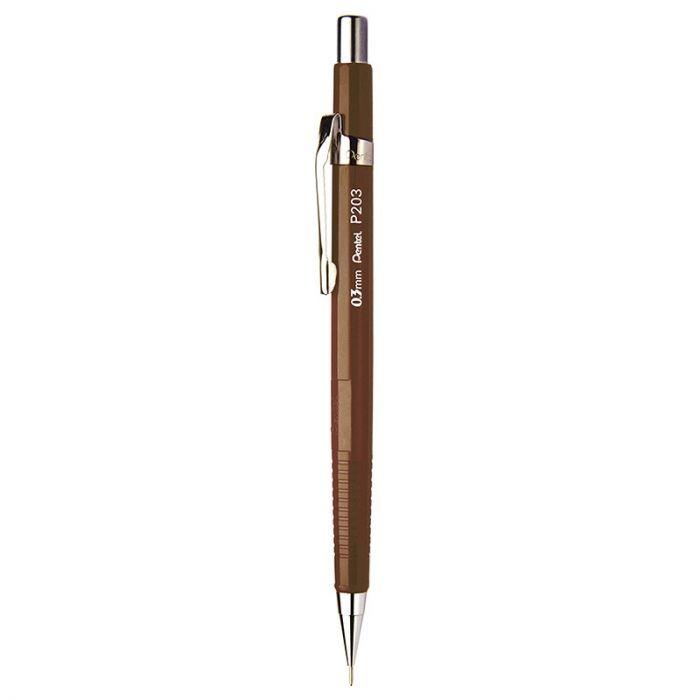 Lapiseira Técnica P203 0.3mm Pentel