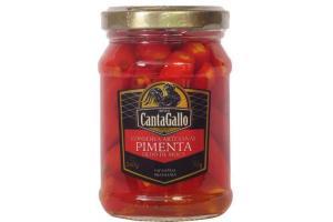 PIMENTA  - CONSERVA ARTESANAIS  - CANTAGALLO (70G)