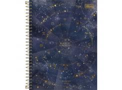Planner Colegial Magic 2021 80 Folhas Tilibra