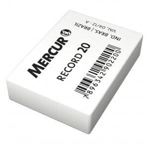 Borracha Branca Record 20 Mercur