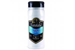 SAL MARINHO GOURMET - CANTAGALLO - 650G