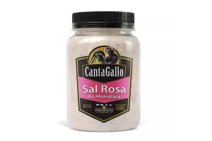 SAL ROSA DO HIMALAIA (FINO) - CANTAGALLO - 600G