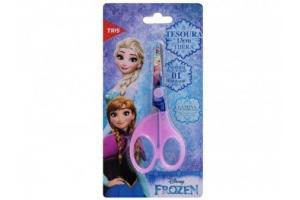 Tesoura Escolar 13Cm Frozen Tris