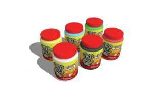 Tinta Guache 250Ml Koala